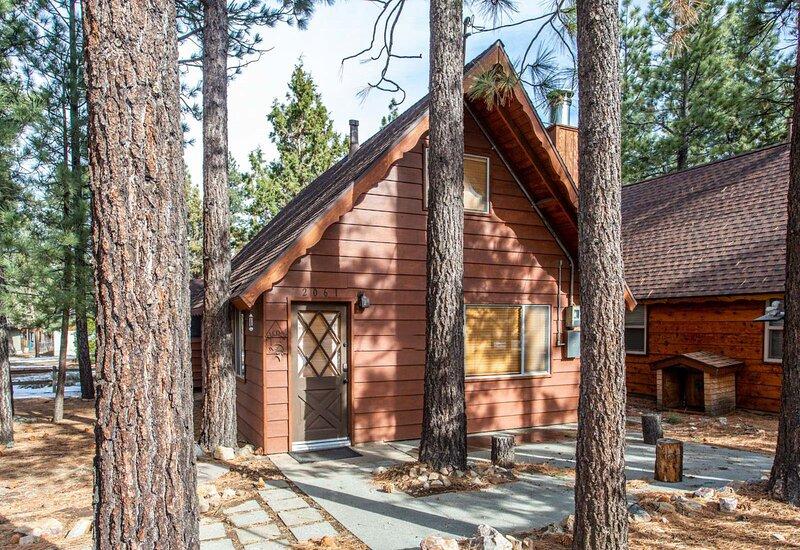 Tranquil Mountain Cabin, alquiler de vacaciones en Sugarloaf