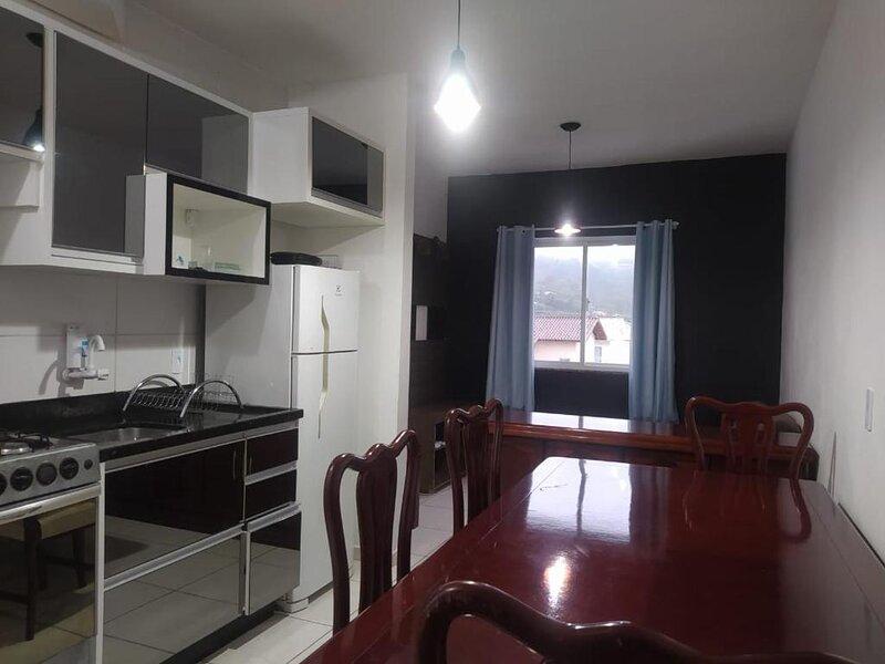 Apartamento Família Neves, location de vacances à Sao Jose
