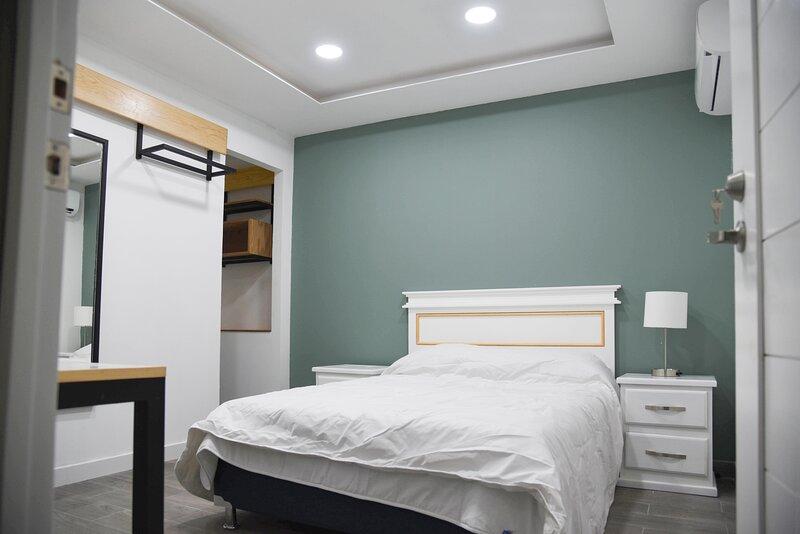 Casa moderna equipada como en hotel Habitación 2, location de vacances à Escobedo