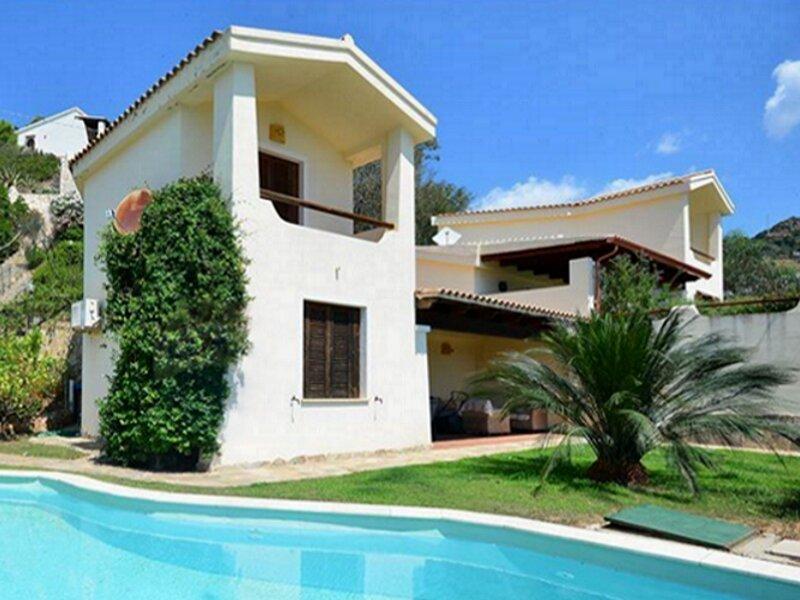 Villa Mirto, holiday rental in Eden Rock