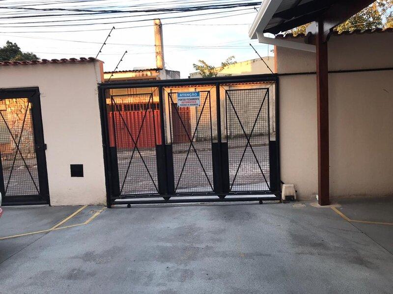 Apartamento no Eldorado próximo ao Hospital., alquiler vacacional en Brumadinho