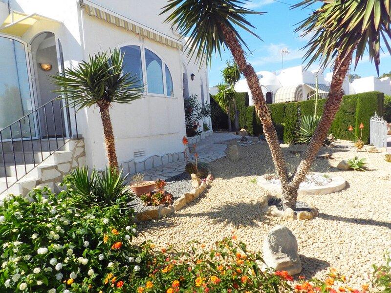 Casa Murphy, holiday rental in La Llobella