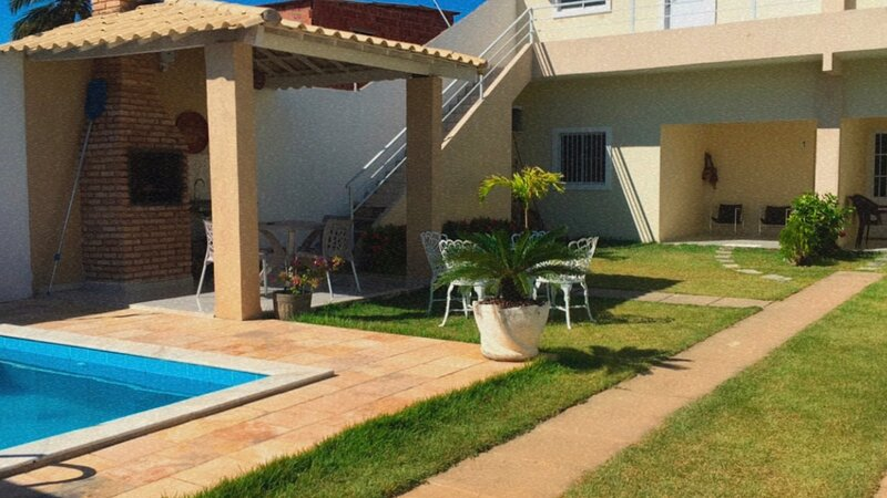 Casa na Praia Peroba - Residencial V Mares, holiday rental in State of Alagoas