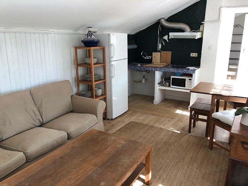 Estudio Sotillo, holiday rental in El Molar