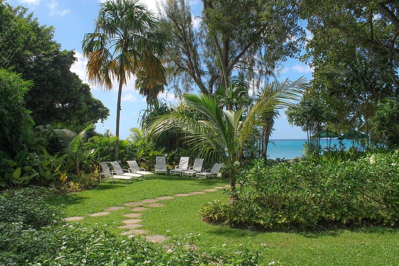 Landmark House, Sandy Lane Beach, St. James, Barbados, vacation rental in Sunset Crest