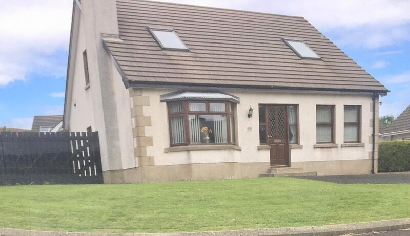Holiday Home in Ballycastle - New to Holiday Market, vacation rental in Armoy