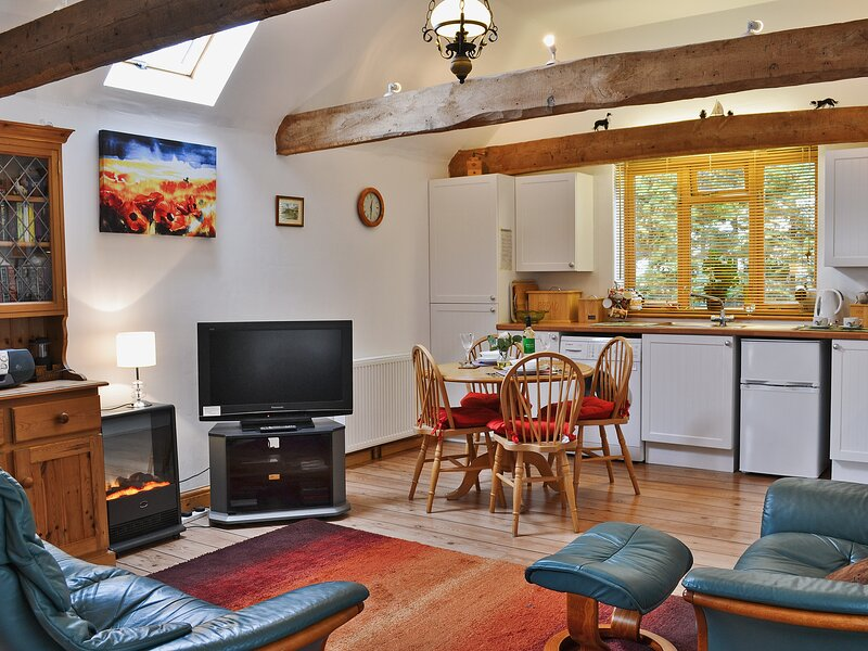 High House Holiday Cottages 1, vacation rental in Bodle Street Green