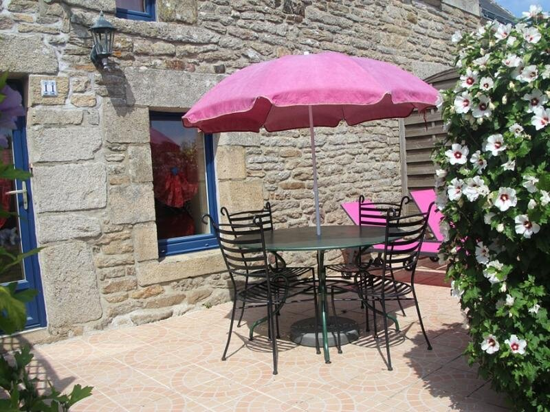 ORCHIDEE, vacation rental in Saint-Servant