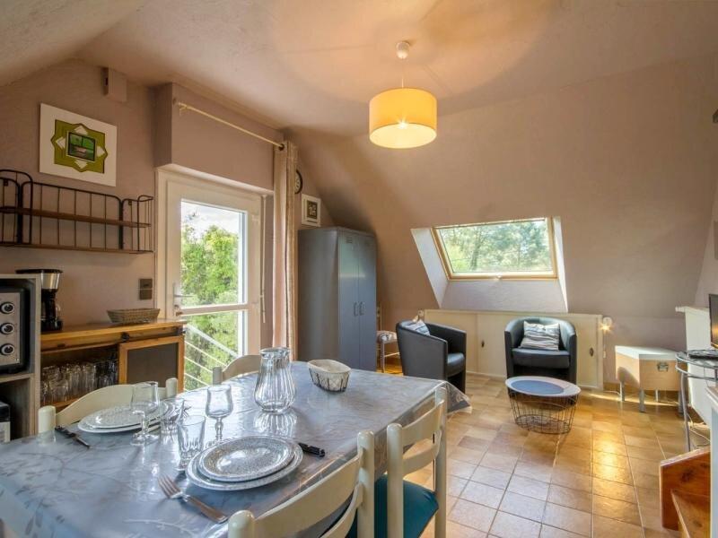 L'Agapanthe, vacation rental in Belz