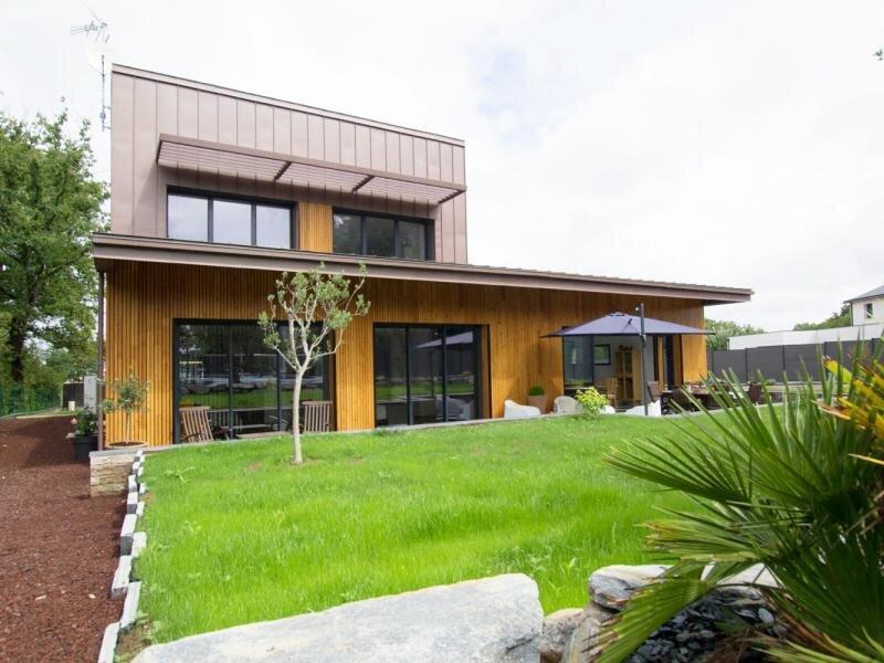 Villa Almareva, aluguéis de temporada em La Roche-Bernard