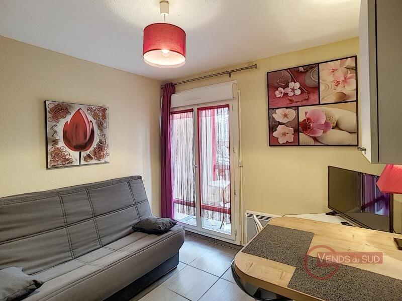 PLEIN SOLEIL, Bd Mourcayrol, LAMALOU, holiday rental in Bedarieux