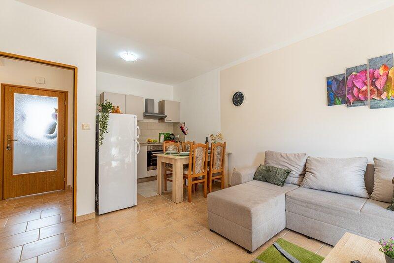 Apartman Mate, vakantiewoning in Lic