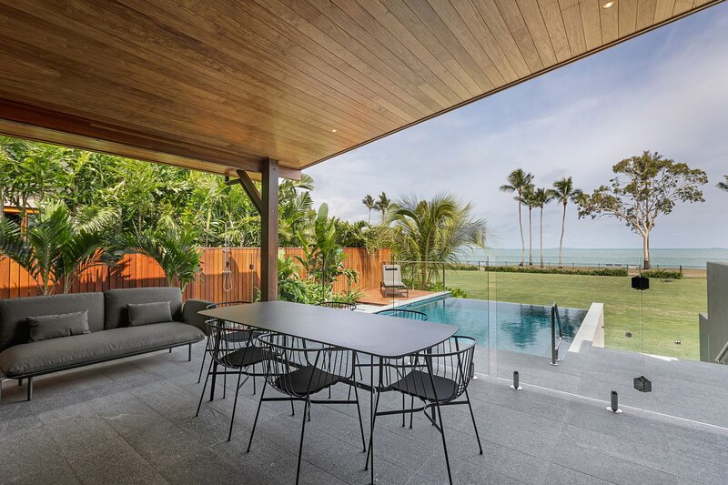 Indigo at Funnel Bay, holiday rental in Airlie Beach