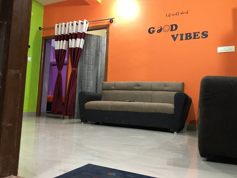 Coorg good vibes home, holiday rental in Coorg