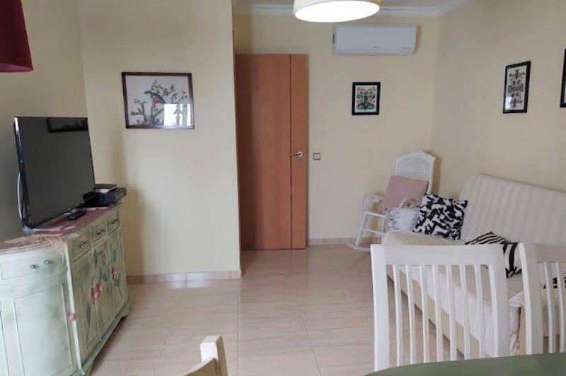 Manuka Apartment, Monte Gordo, Algarve !New! – semesterbostad i Monte Gordo
