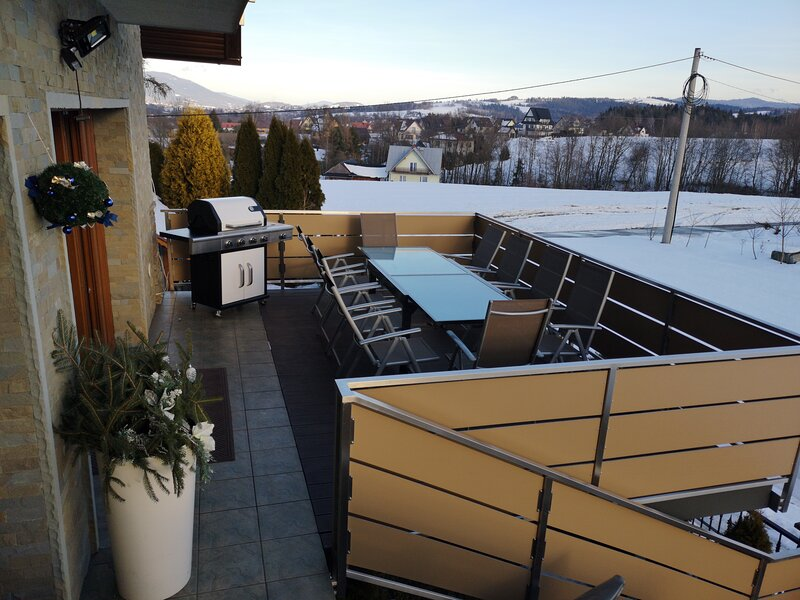 Apartament Podhale, holiday rental in Nowy Targ