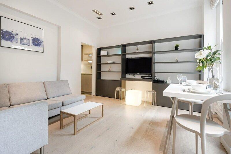 Gorgeous Gloucester Road Apartment, Ferienwohnung in Willesden