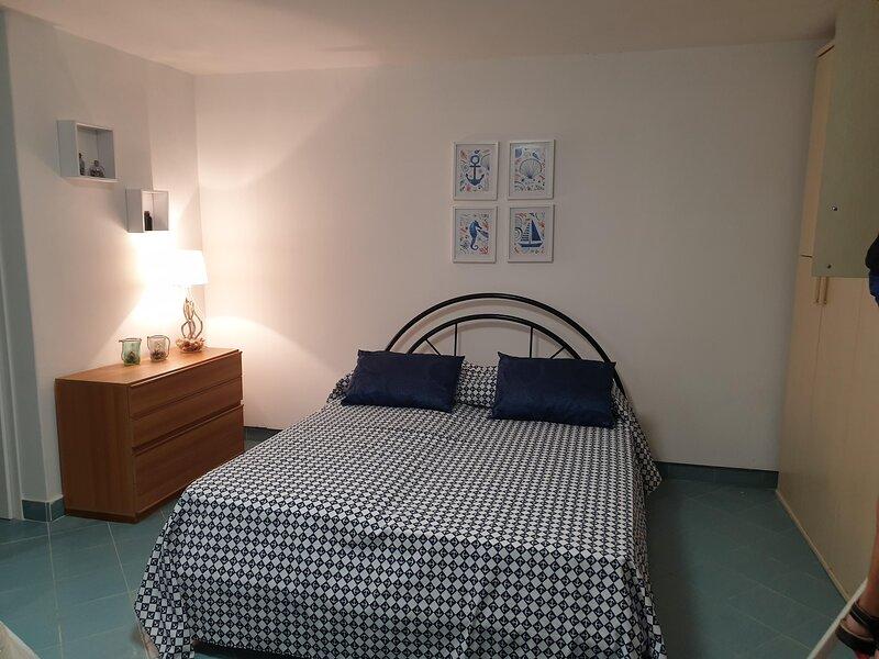 Casa Vacanze Aenaria, holiday rental in Ischia Porto