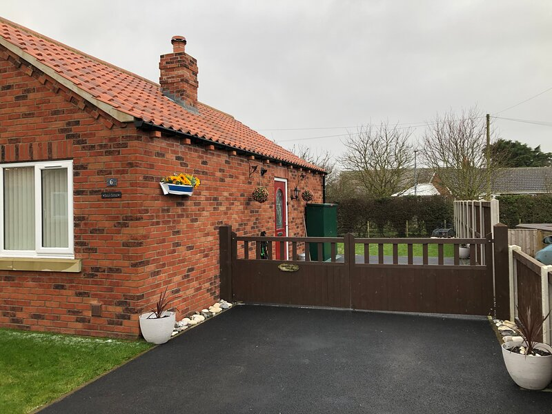 Rocco's Retreat, holiday rental in Barmston