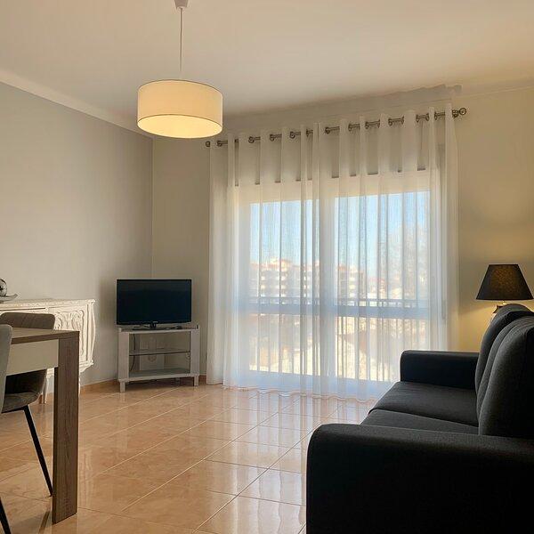 Apartamento Bordalo Pinheiro, location de vacances à Salir de Matos