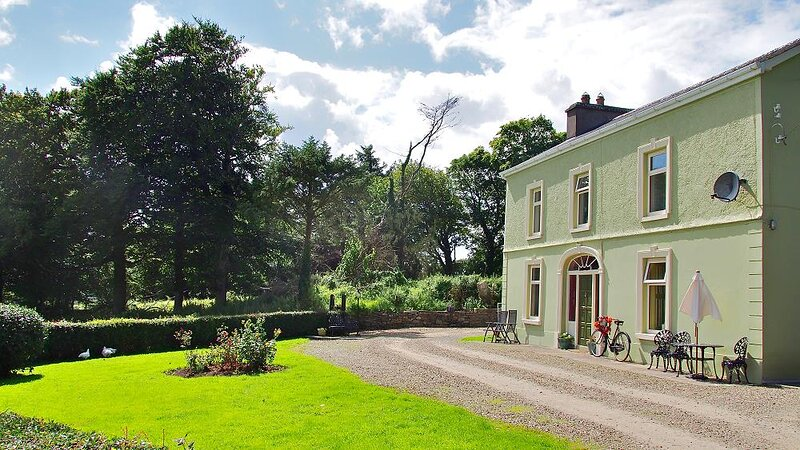 Shannon View Farm House, alquiler vacacional en Newcastle West