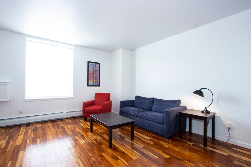Kasa | New Haven | Fabulous 1BD/1BA Apartment, alquiler vacacional en Branford