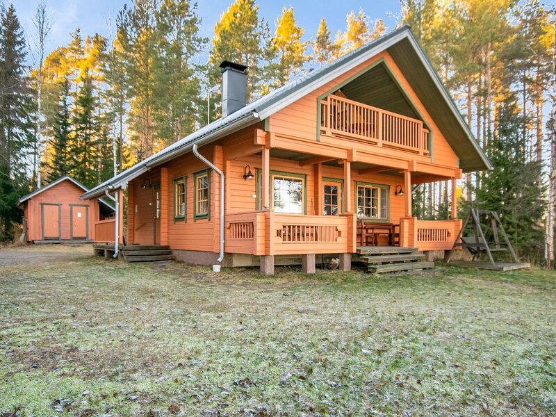 Wilkkilä, holiday rental in North Karelia