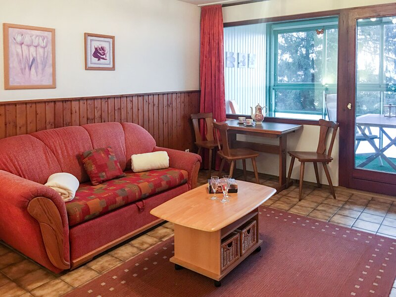 B 24A, holiday rental in Donaueschingen