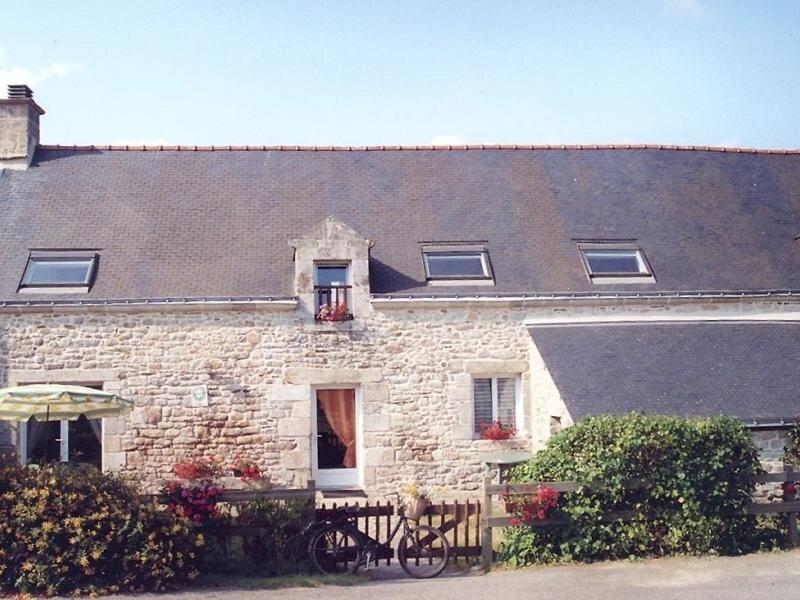 Location Gîte Limerzel, 6 pièces, 10 personnes, holiday rental in Beganne