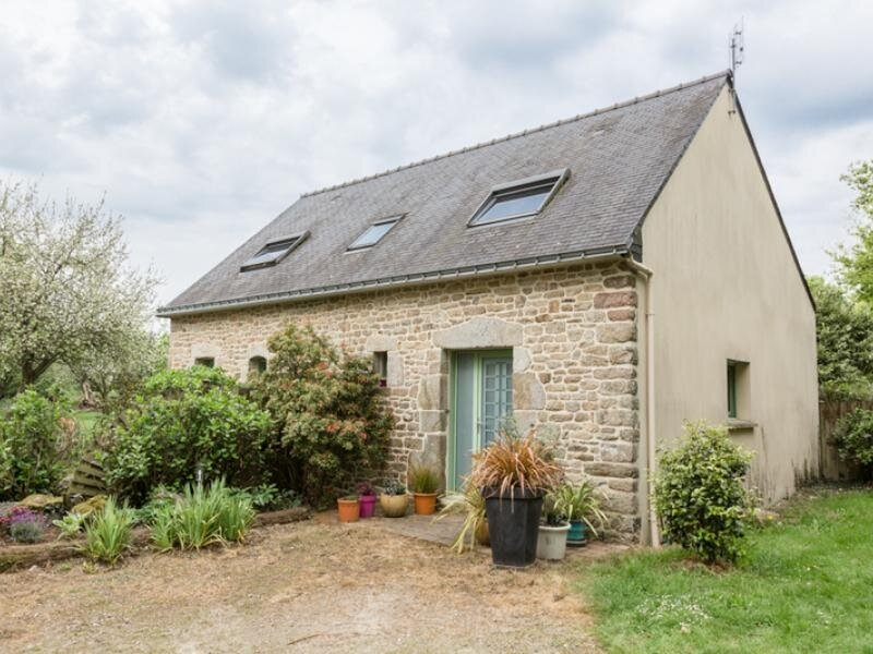 GITE CAMPAGNE, holiday rental in Meucon
