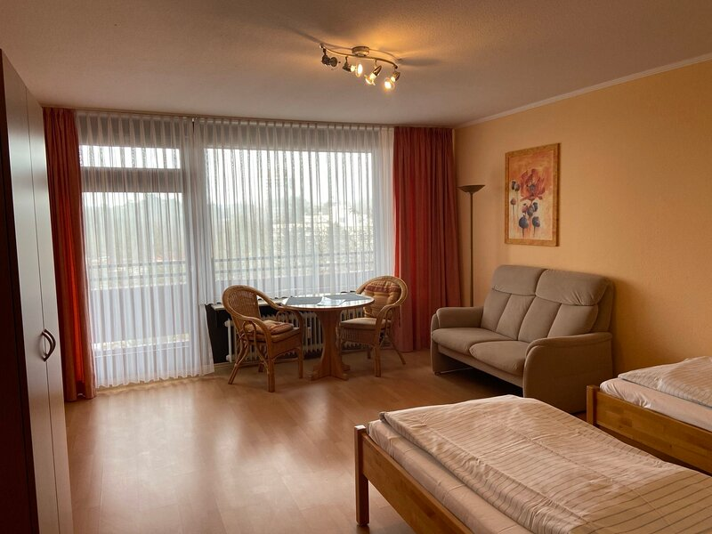 B811, vacation rental in Boppard