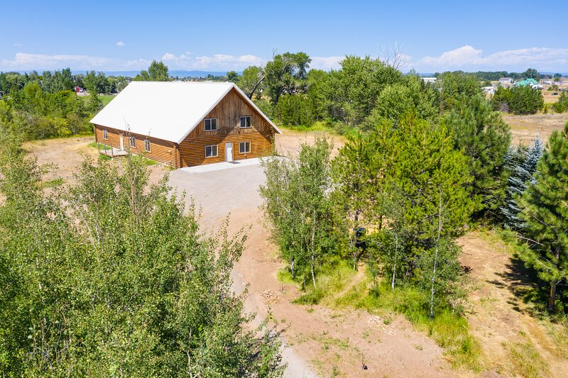 Mighty Moose, holiday rental in Parker