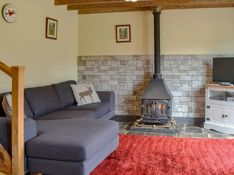 The Woodshed, vacation rental in Sampford Spiney