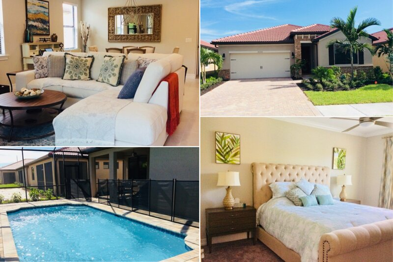 Tuscany Cove, vacation rental in Golden Gate