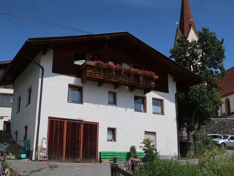 Susanne (PTZ250), holiday rental in Kaunerberg