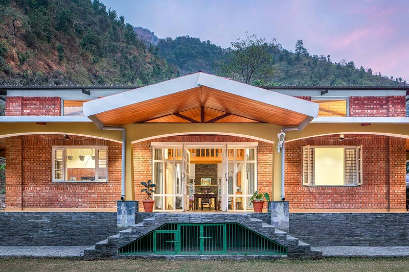 Countryville by Vista Rooms, holiday rental in Raipur