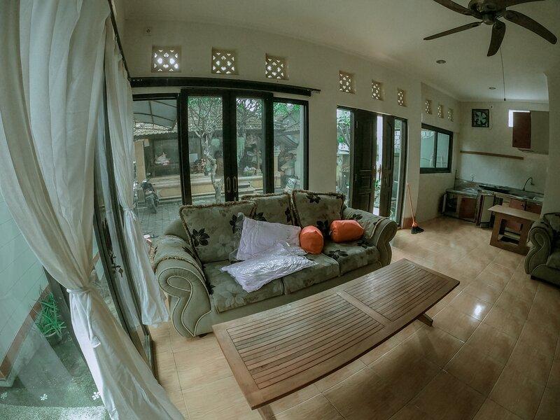 Mama Mega Homestay Bali, holiday rental in Serangan