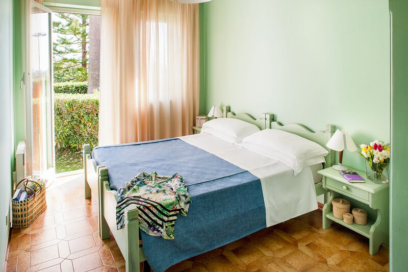 Borgo Della Rovere E2/2, Ferienwohnung in San Bartolomeo al Mare