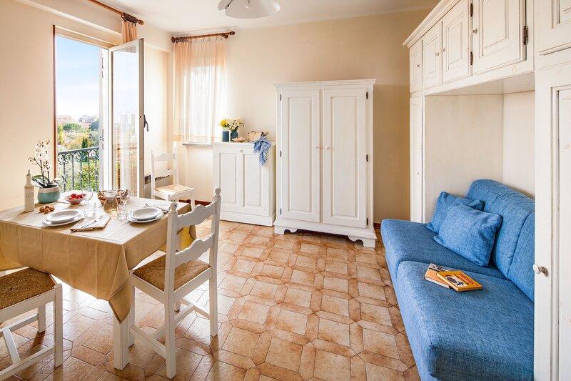 Borgo Della Rovere E6/11, vakantiewoning in Castiglione Delle Stiviere
