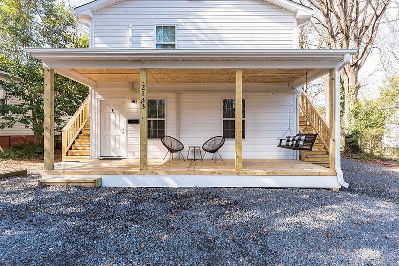 Best deal in Charlotte, vacation rental in Belmont