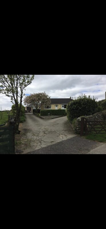 Muirhead cottage holiday let, holiday rental in Crossmichael