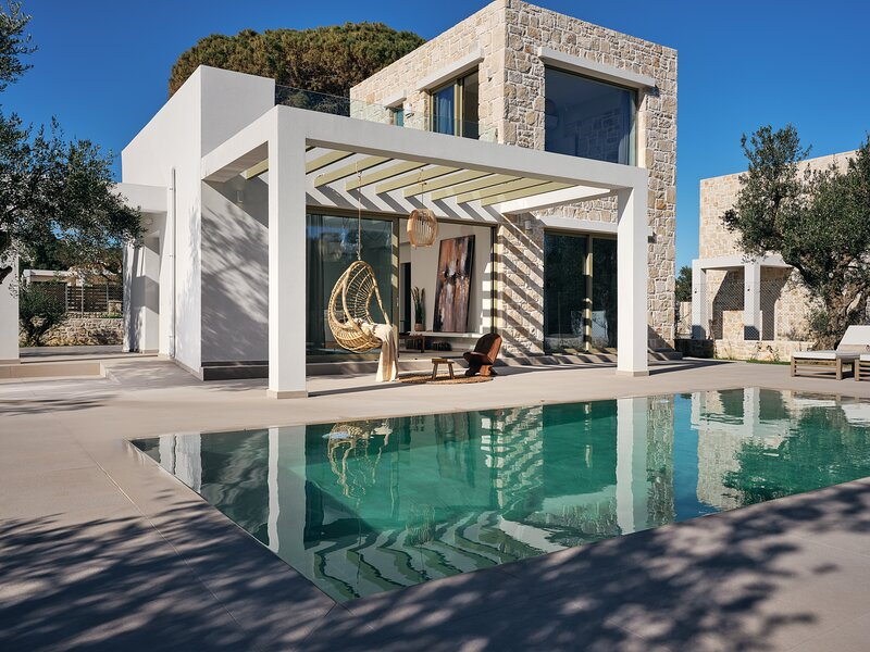 Metis Villa, a Luxury Retreat, vacation rental in Zakynthos