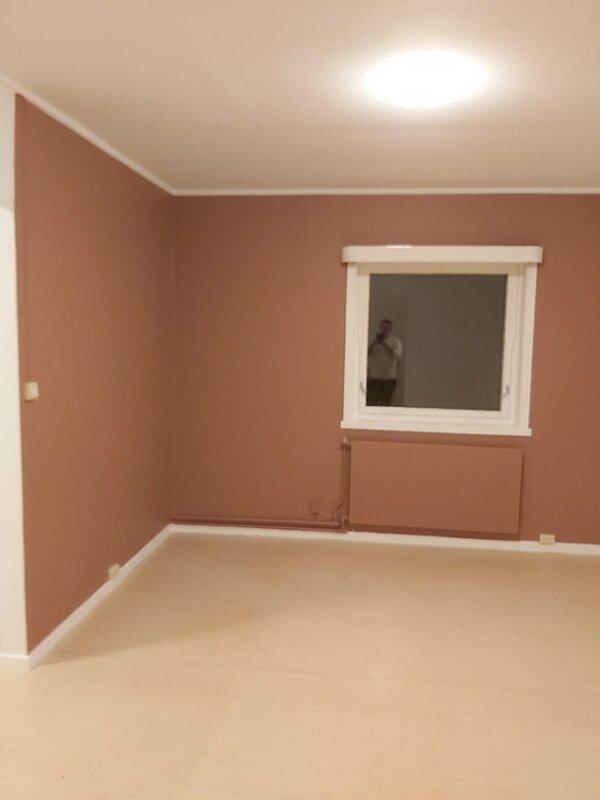 Spacious one bedroom apartment in Havøysund, aluguéis de temporada em Finnmark