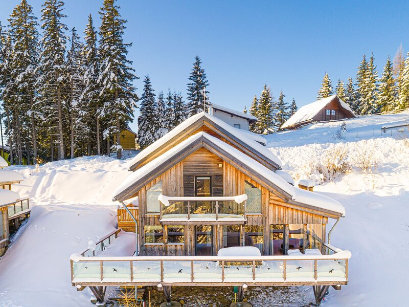 Panoramo, holiday rental in Wolfsberg