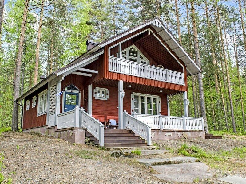 Honkaniemi, location de vacances à Savonranta