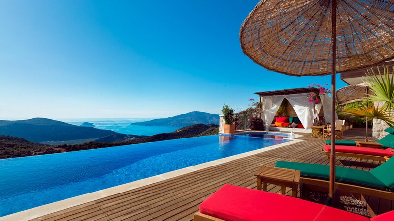 Villa Ilda, holiday rental in Bezirgan