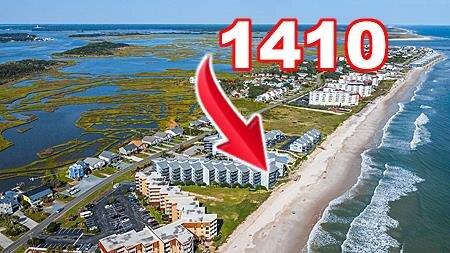 1410 Shipwatch Aerial View