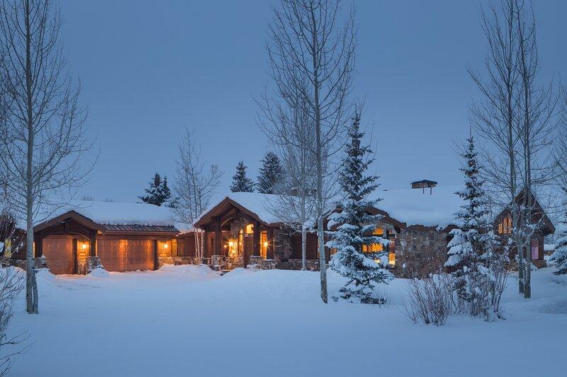 All Spruced Up, location de vacances à Moose