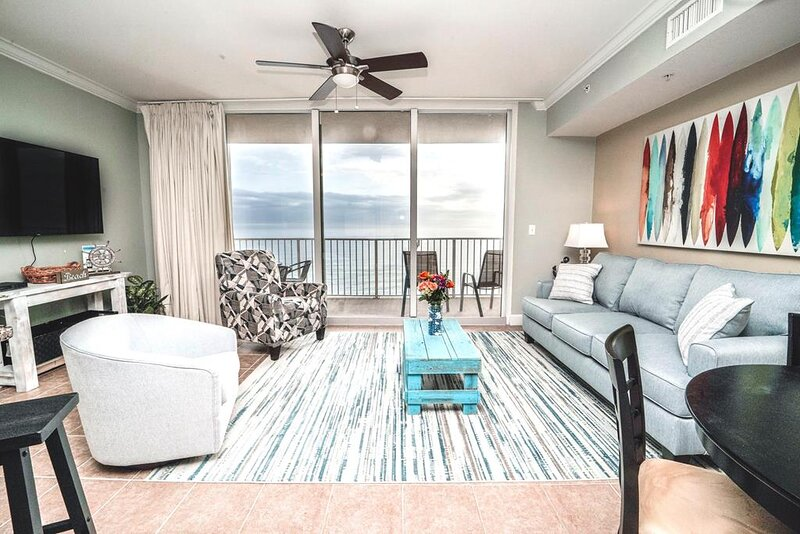 Tidewater Beach Resort Condo Rental 1013