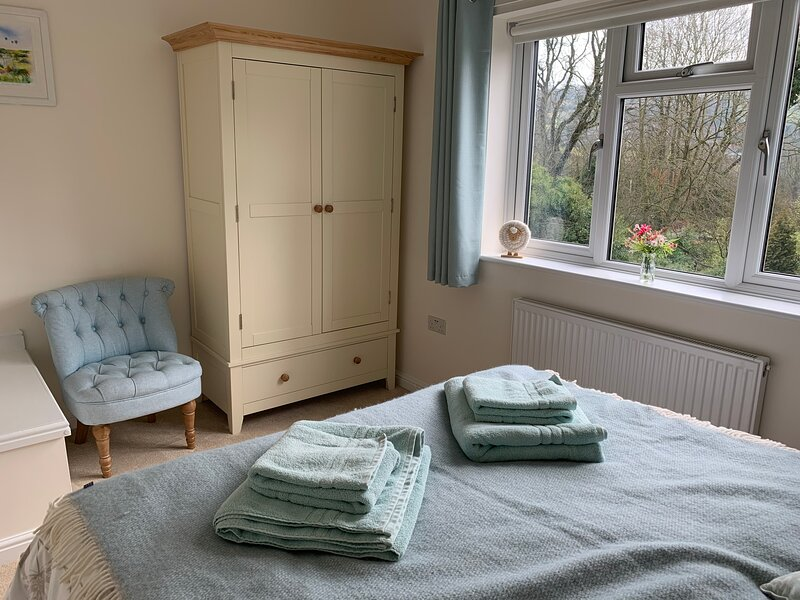 2 bedroom, dog friendly holiday let in Wirksworth, holiday rental in Wirksworth